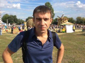 Ярослав Грищук Фото
