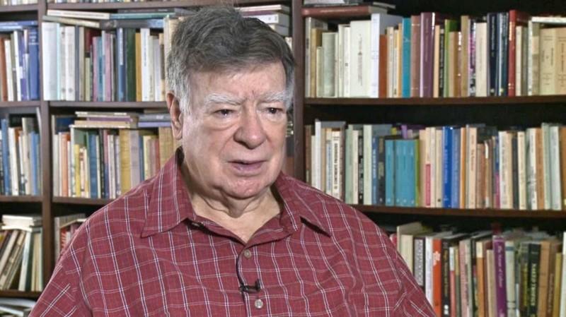 Ubiratan D'Ambrósio доктор математики